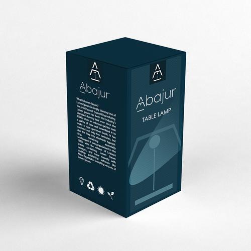 Diseño finalista de asgraphic