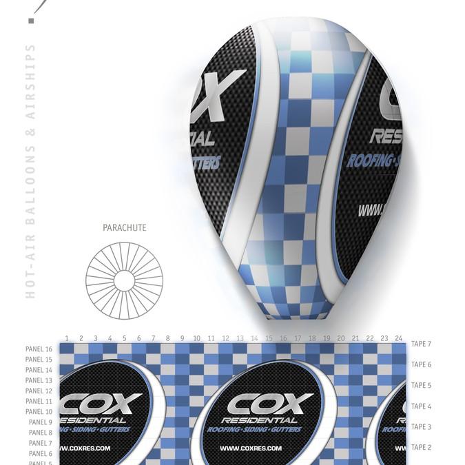 Gewinner-Design von corpNL