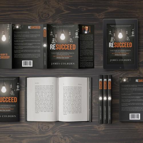 Diseño finalista de AnointingProductions