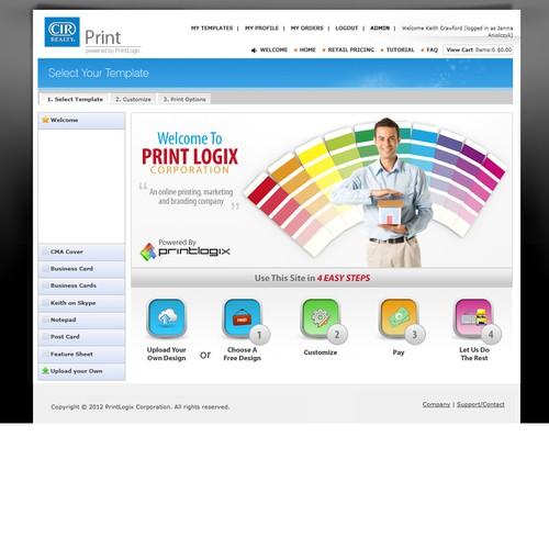 Diseño finalista de VijayaDesign