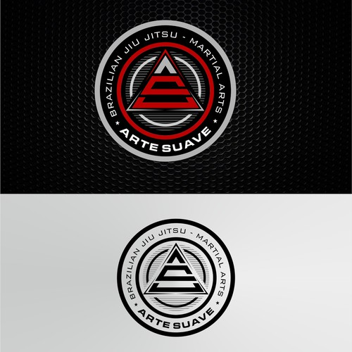 Runner-up design by Bagus Graphic King