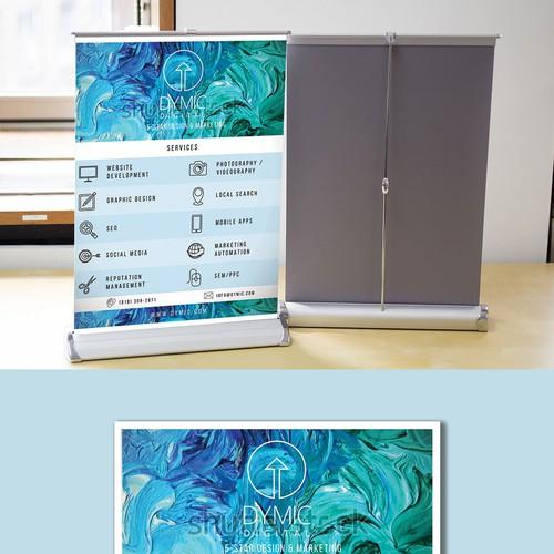 Diseño finalista de dinamufti