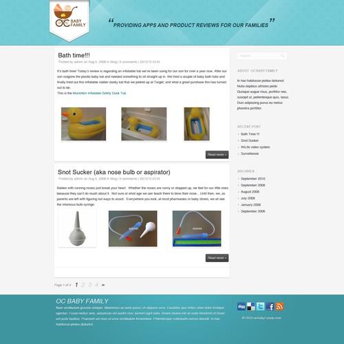 Ontwerp van finalist Design KMO