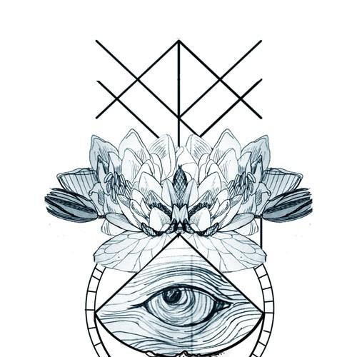 Design finalista por P*