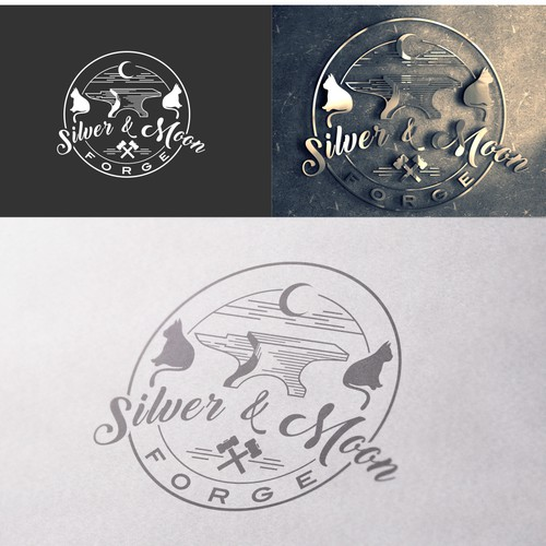 Diseño finalista de Allstring