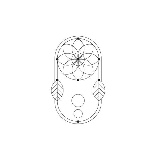 Diseño finalista de mariagrazia