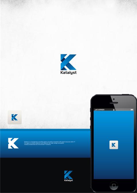 Design vencedor por sempraNK.
