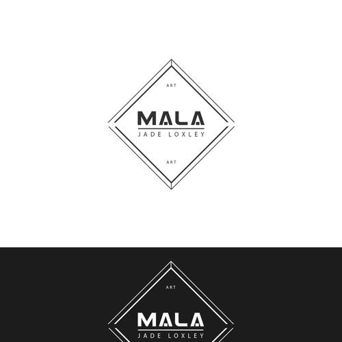 Runner-up design by Maria Angelica Gomez