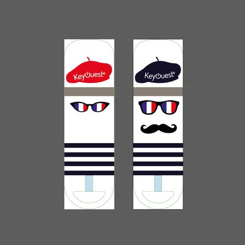 Runner-up design by CaliforniaDesign