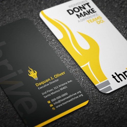 Runner-up design by DesignerGallery