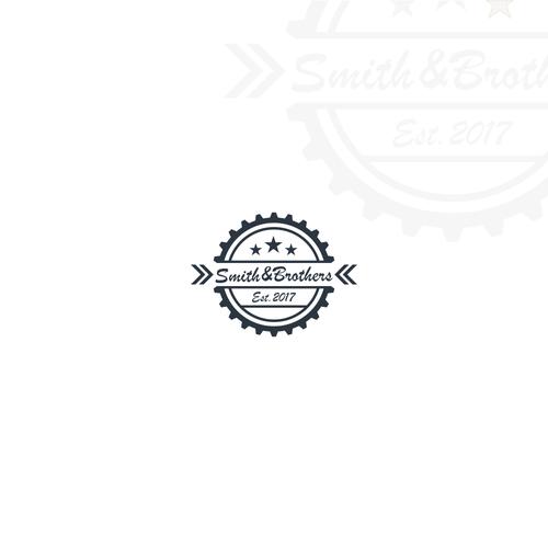 Runner-up design by R O N E