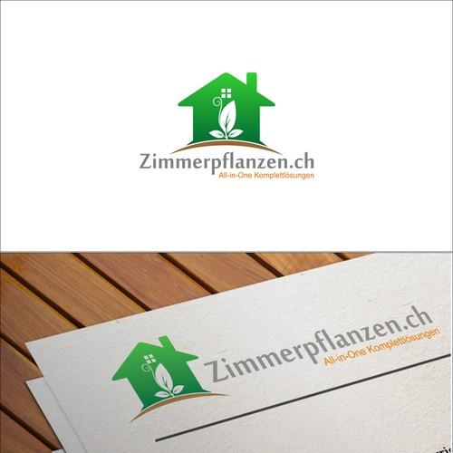 grossartiges logo design f r einen einmaligen webshop auf logo design contest. Black Bedroom Furniture Sets. Home Design Ideas