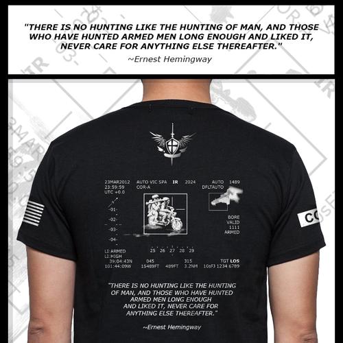 3b19abfd3 Bomb strike | T-shirt contest