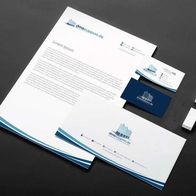 Gewinner-Design von Gobrayrosse