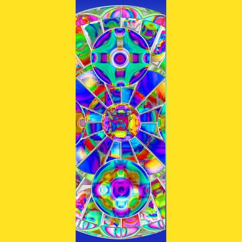 Diseño finalista de Brentisone