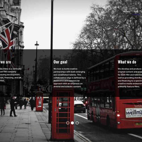 Diseño finalista de DesignVibe