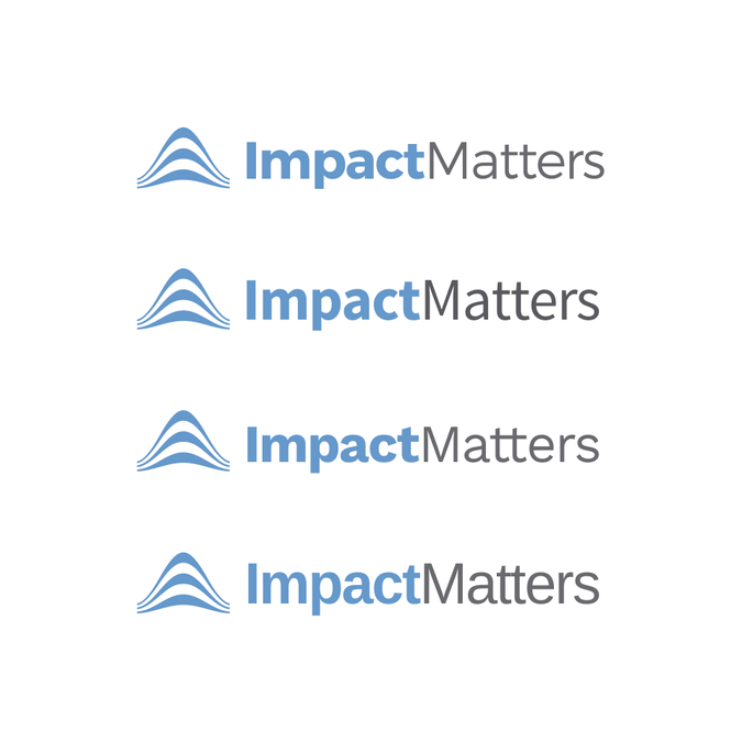 New Logo For Impactmatters A New Group That Rates