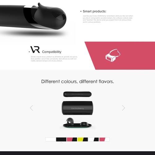 Design finalisti di rylian