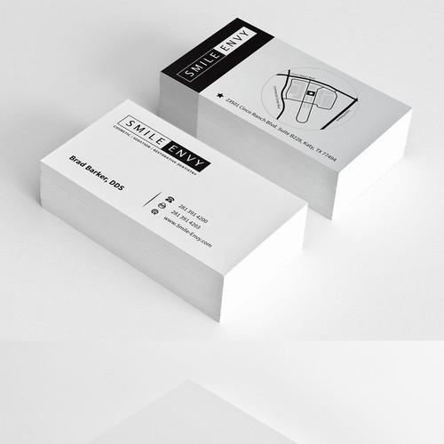 Runner-up design by SamKiarie