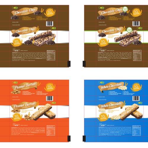 Diseño finalista de NewDesignWorks