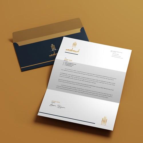 Diseño finalista de RFdesignBR
