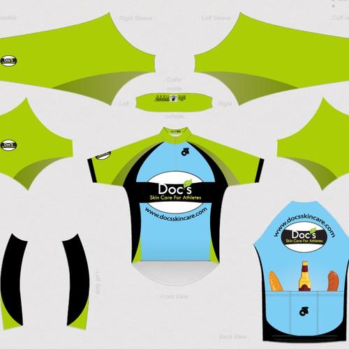 Diseño finalista de The Dreamer Designs