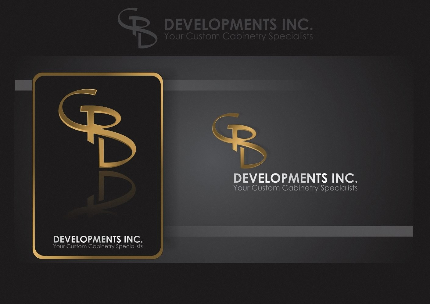 Logo Design by dodz_crazydesign