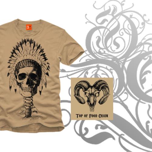 Design finalista por sungoesdown