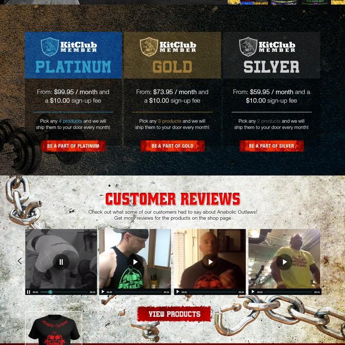 Design gagnant de N-Company