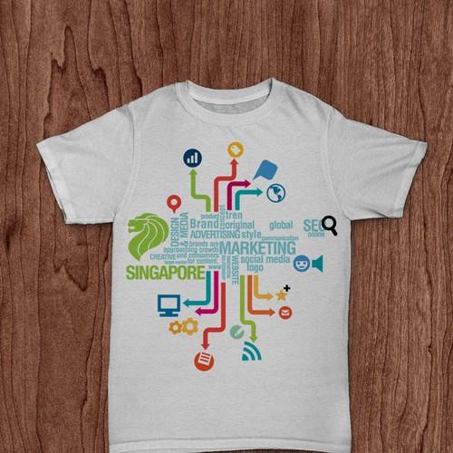 Diseño finalista de R.A.G