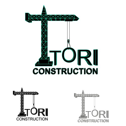 Runner-up design by toori