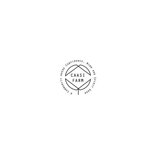 Runner-up design by SIMPLE.mk