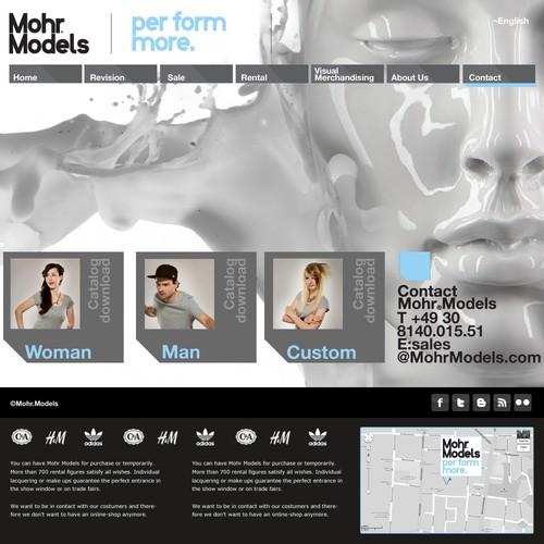 Design finalista por creativsurgery