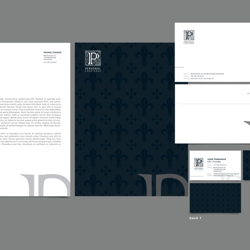 Runner-up design by Raneu