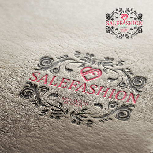 A Fashion Logo With Something Catchy Core Values Luxury And Accessibility Logo Design Contest 99designs