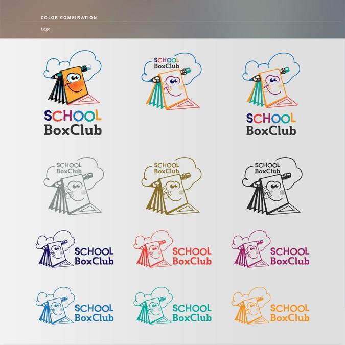 Winning design by DesignDT