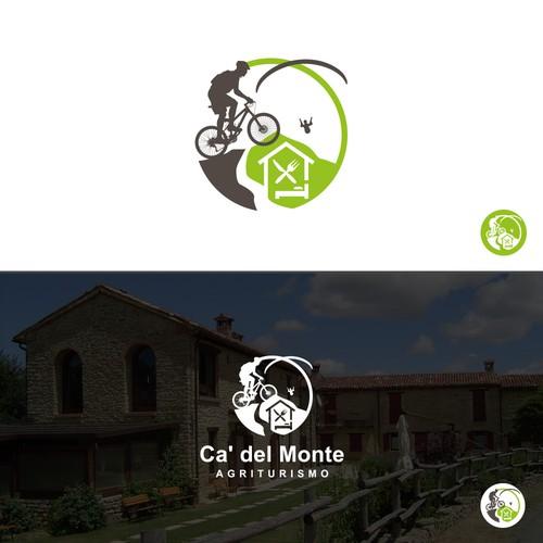 Runner-up design by dorili