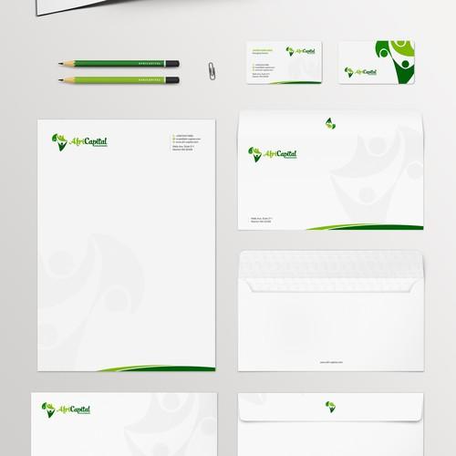 Zweitplatziertes Design von logodentity