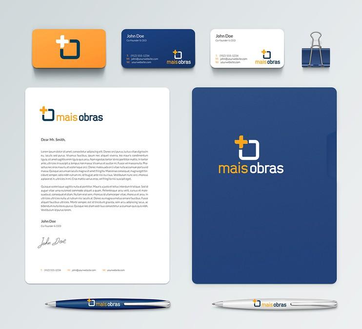 Winning design by DanielFarvest