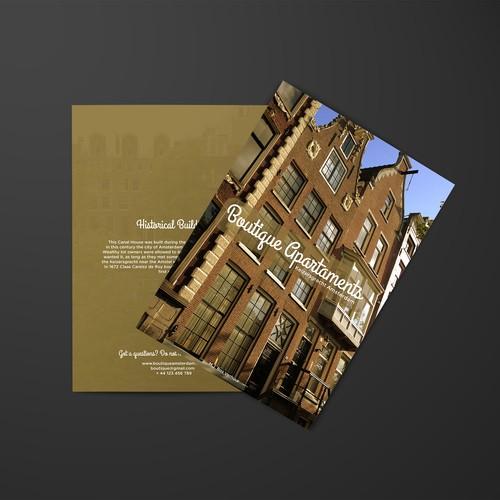 Diseño finalista de Bylica