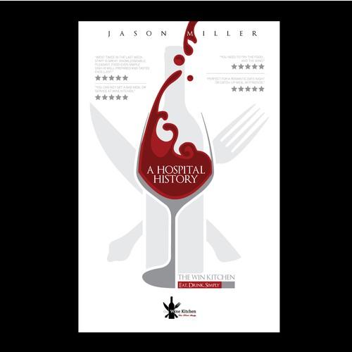 Diseño finalista de Lionzion