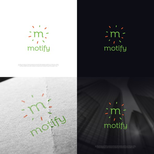 Diseño finalista de Mrza designs