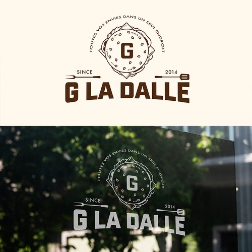 Diseño finalista de gLenKeso