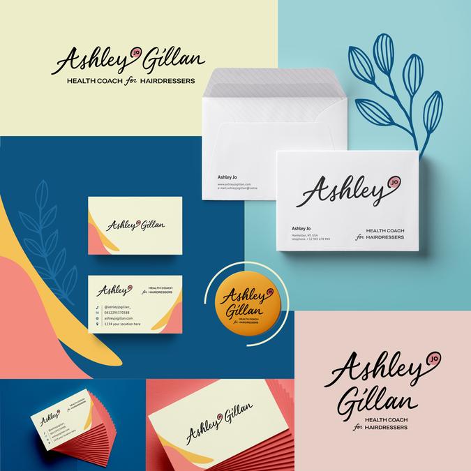 Winning design by LetterSpirit Studio