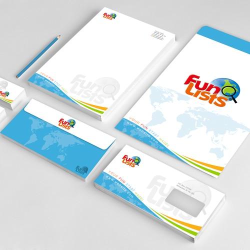 Runner-up design by PerfectDesigning