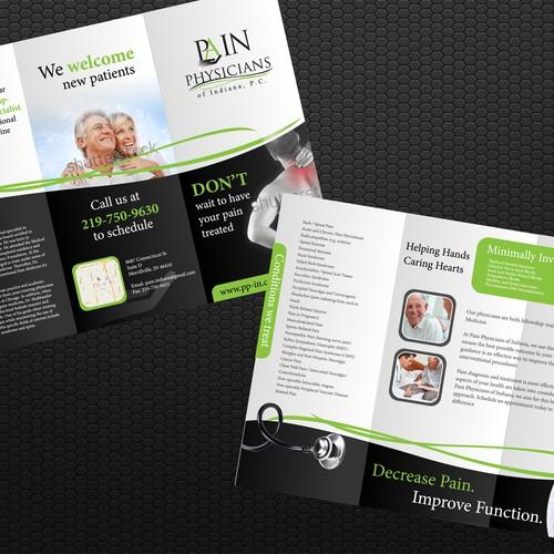 Diseño finalista de Acreation Designs
