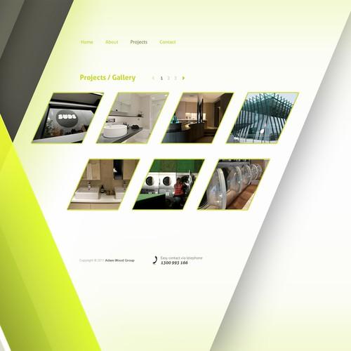 Diseño finalista de markeljc