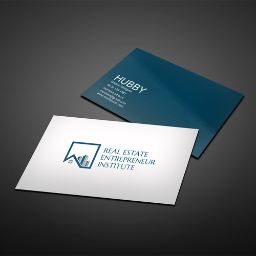 Runner-up design by Merdeka™