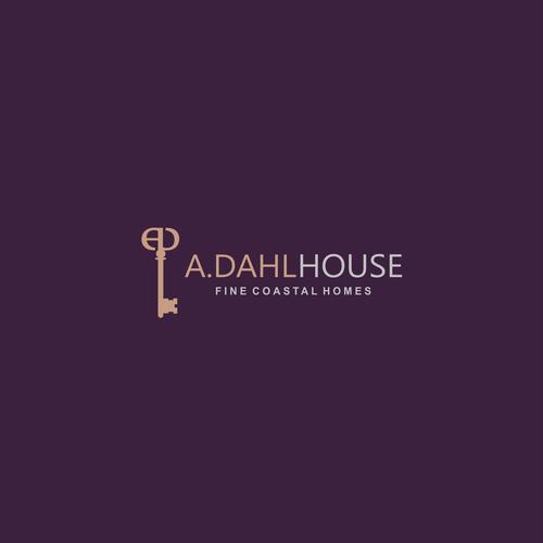 Runner-up design by Lahia™