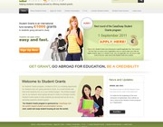 Web page design by geniusvibe